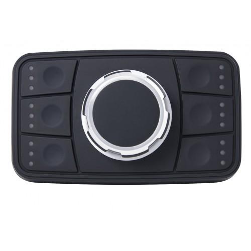 Custom Rubber - PowerTrack – Vehicle display controller