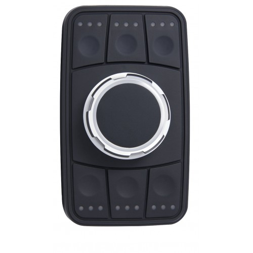 PowerTrack – Vehicle display controller - Custom Rubber