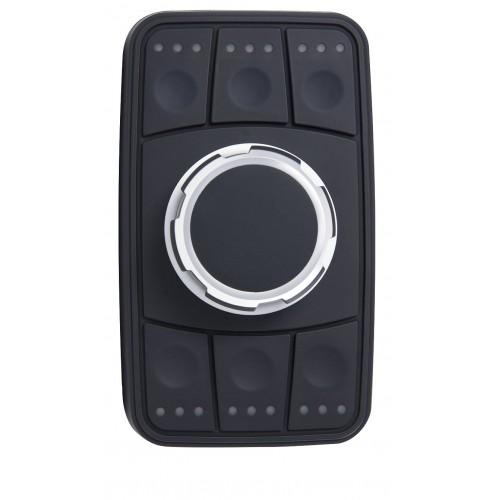 PowerTrack – Vehicle display controller - Custom Rubber